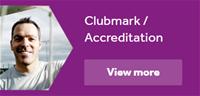 Clubmark / Accreditation