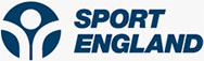 The Sport England logo